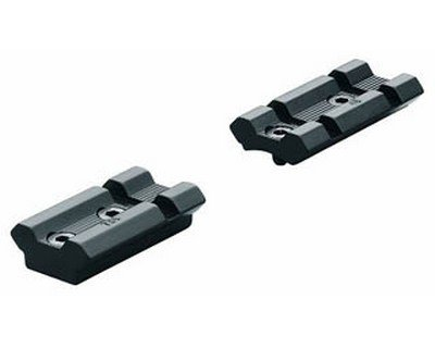 Leupold Rifleman CVA & Traditions Pursuit (2-pc), Matte