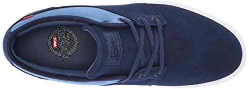 Skate Mahalo Moonlight Globe Blue Blue Shoe Men's Z4TqFwEx8