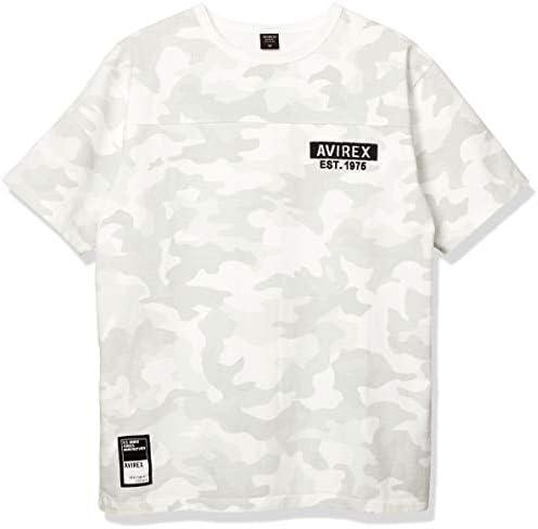 Tシャツ BIG LOGO LOOSE FIT TEEIII 6103393 メンズ