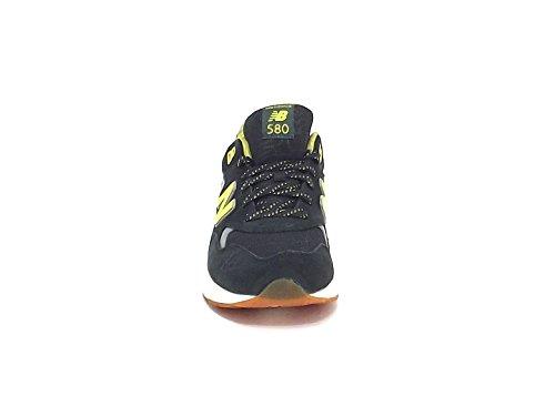 New Balance , Baskets pour garçon jaune verde giallo