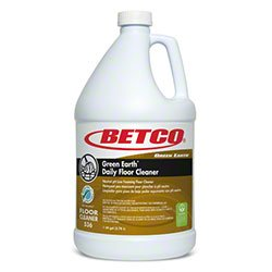 Betco Green Earth Daily Floor Cleaner - Gal