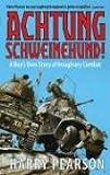 Achtung Schweinehund!, Harry Pearson, 0349115680