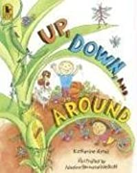 Up, Down, and Around Big Book (Big Books)
