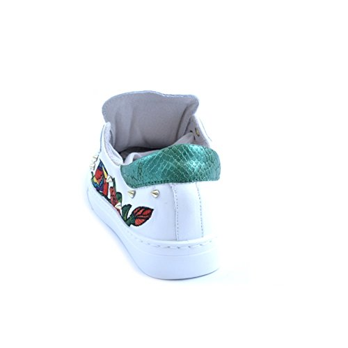 GIULIA N. , Baskets pour femme multi multicolore