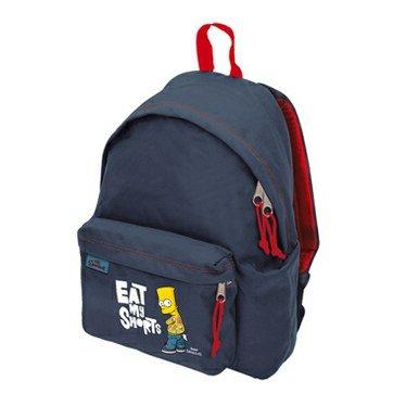 THE SIMPSONS MOCHILA AMERICANO 2013/2014 SCHOOL BACKPACKhttps://amzn.to/2TEWP0G