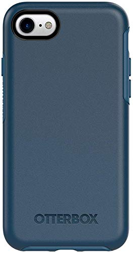 OtterBox Symmetry Series Slim Case for iPhone 8 & iPhone 7 (NOT Plus) - Non-Retail Packaging - (Bespoke Way)