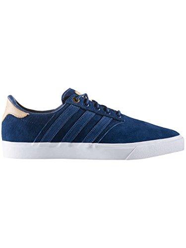 adidas SEELEY PREMIERE CLASSIFIED - Zapatillas deportivas para Hombre Azul