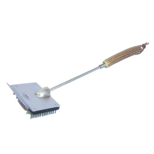 Big Game Grill Brush