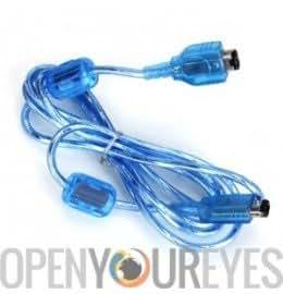 Calidad clave Multiplayer Cable Link GBA High (Conexión para doble Jugadores)