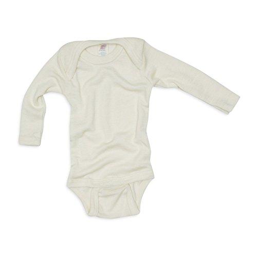 lana Body natur bebè per seta Engel wUCxFqx
