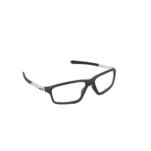 Eyeglasses Oakley Frame OX 8076 807603 MATTE - Crosslink Glasses Oakley