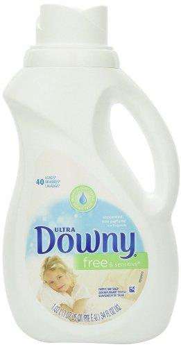 downy-ultra-fabric-softener-free-and-sensitive-liquid-40-load-34-fl-oz-bottle-pack-of-6