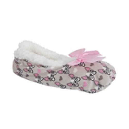 French Chaussons Bulldog pour femme Co Zees 7qTHI