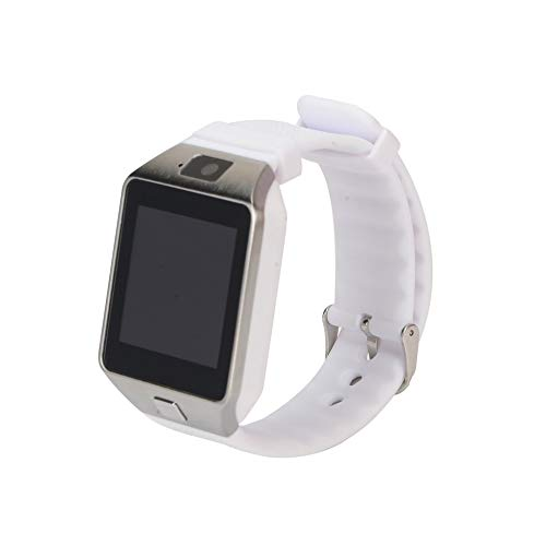 Smart Watch Smartwatch DZ09 Android Phone Call Relogio ...
