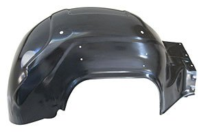 (Auto Metal Direct Inner Fender - LH - 68-74 Chevy II Nova)