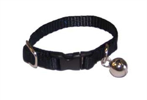 Marshall Ferret Bell Collar, Black