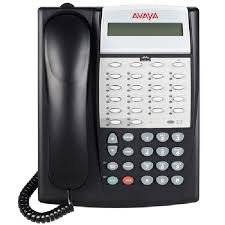 Avaya Partner 18D Series 2 Corded Telephone- -