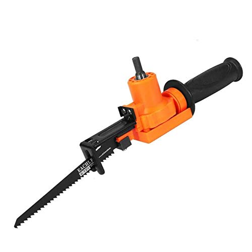Portable Electric Drill With New Design 2019, Household Portable Reciprocating Saw Metal Woodworking Cutting Electric - Portable Hacksaw, Metal Tool Case, Tpi In Home And Garden, Electric Wood Saws