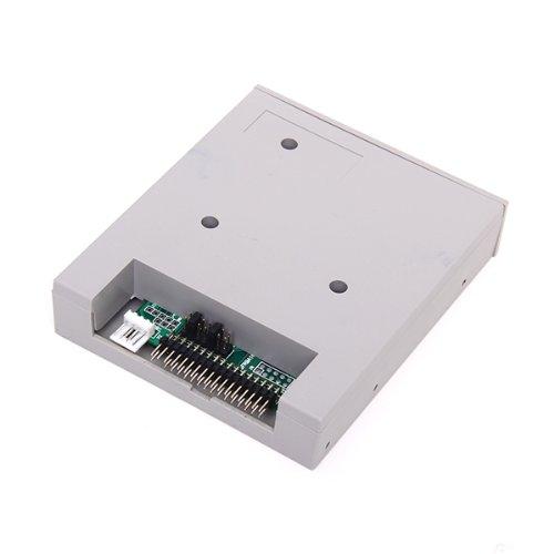 Baoblaze SFRM72-FU 720KB USB Converter Diskette Floppy Drive Adapter 720K Floppy Disk by Baoblaze (Image #2)