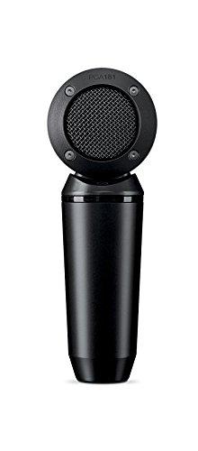Microfone c/Fio Condensador p/Instrumentos - PGA 181 XLR Shure