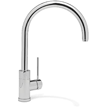 Blanco 440603 Purus I Kitchen Faucet with Metal Side Spray