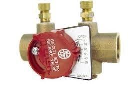 Bell and Gossett 117415 3/4'' Circuit Setter - NPT