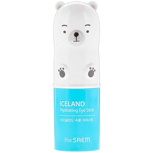 [the SAEM] Iceland Hydrating Eye Stick for puffy eyes 7g 0.24oz