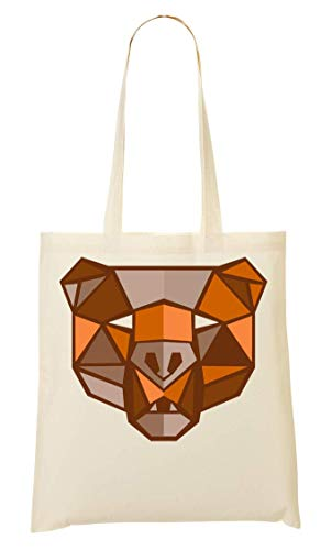 Vector Bolso De Spirit Animal Mano Head La Compra Bolsa qwpTF