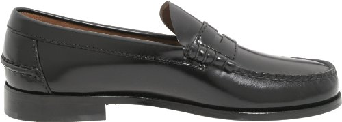 Dress Berkley Loafer Shoe On Men's Black Slip Penny Florsheim gw1Uqn