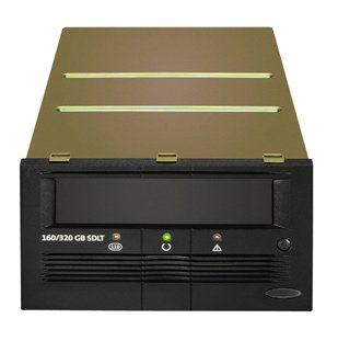 Quantum TR-S23AB-EY Super Dlttape 160GB / 320GB Tape Drive by Quantum Chemical