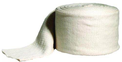 Molnlycke 1441 Tubular Bandage, 8-1/4'' Width, 10 m length, K Size, Natural