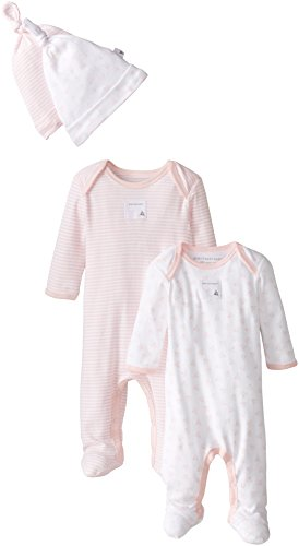 Burts Bees Baby Organic Coveralls product image