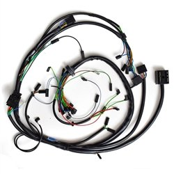 Admirable Chassis Wire Harness Bmw R Airhead R60 R80 Tic R100Rs Rt Wiring Cloud Staixuggs Outletorg