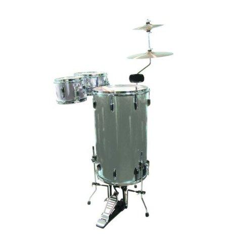 GP Percussion Cocktail Drum Set