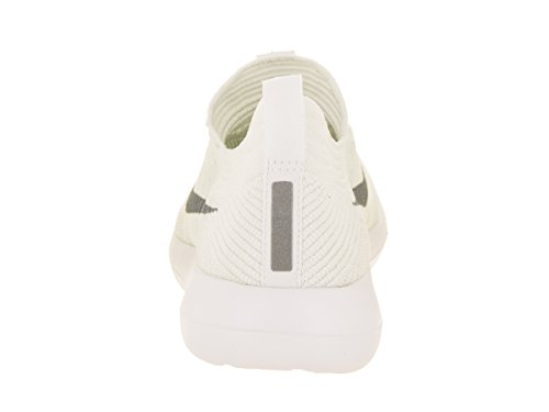 Nike de Baskets Wolf White course V2 nbsp;Chaussure Femme deux Flyknit Grey pied White White à UUnBaW
