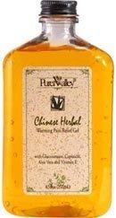 Chinese Herbal Warming Gel