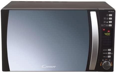Candy CMG25DCB - Microondas, 25 L, multifunción, con grill ...