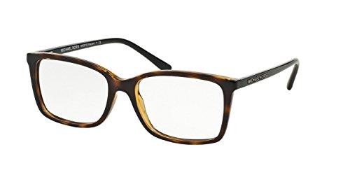 Michael Kors GRAYTON MK8013 Eyeglass Frames 3057-51 - Tortoise /