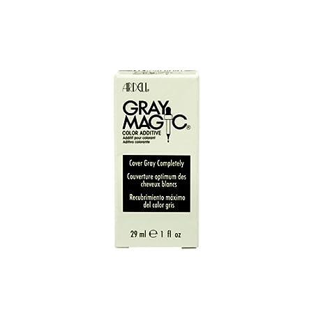 Amazon. Com: ardell gray magic color additive, 1 oz: chemical.