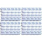 SH-WIPE TERRY CLOTH MOP COVER FOR SH-MOP,  100 PACK
