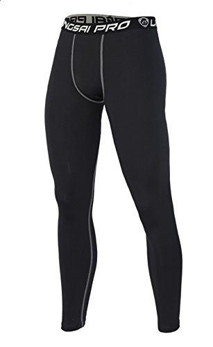 LJCCQ Compression BaseLayer Leggings Wintergear product image