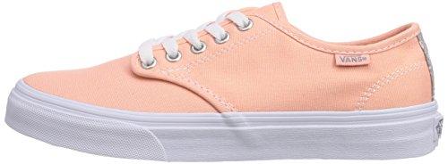 Basse orange Vans Fly Donna Ne Sneaker Camden stars peach Arancione EP6CqTc