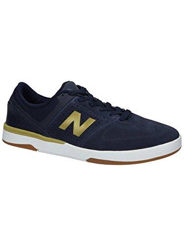 Navy Scuro V2' Balance gold Blu 533 New Numeric 0aqUwBIqO