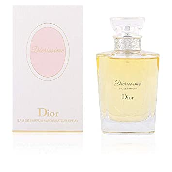 Christian Dior Diorissimo Eau de Parfum Spray for Women, 1.7 Ounce