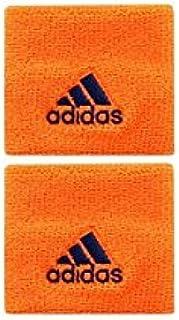 adidas Protege-Poignet Court Pack 2 Orange
