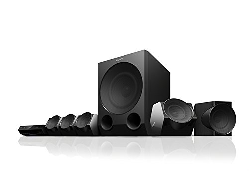 Buy Sony 5.1ch home theater system HT-IV300 (online)