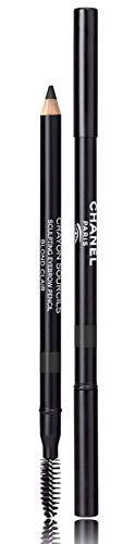 Crayon Sourcils Sculpting Eyebrow Pencil - # 60 Noir Cendre 1g/0.03oz by Unknown