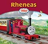 img - for Rheneas book / textbook / text book