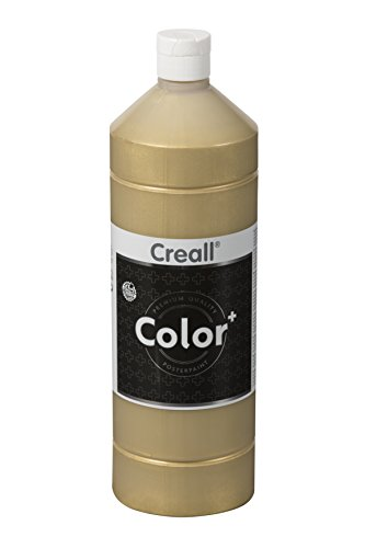 (Creall Havo20031 500 ml 11 Gold Havo Glass Window Color Bottle)