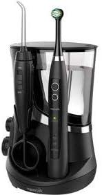 Waterpik Complete Care 5.5 Toothbrush & Water Flosser Black WP-812